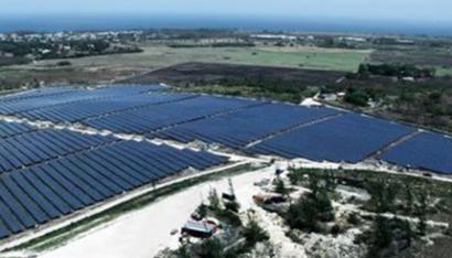La gestora de fondos de inversión Glennmont finaliza la mayor adquisición solar de su historia en España