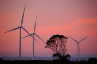 Africa y Oriente Medio instalan casi un millar de megavatios eólicos en 2018