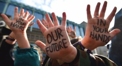 Los españoles quieren medidas más estrictas para frenar el calentamiento global