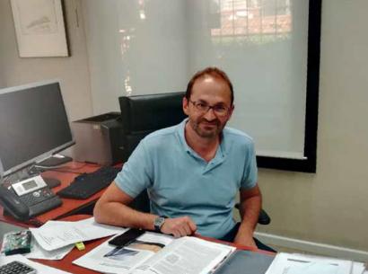 El nuevo director del IDAE considera fundamental a la biomasa como renovable de apoyo