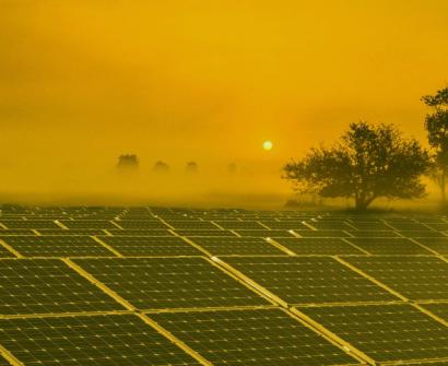 Hibridar renovables, una muy buena opción para el sistema eléctrico