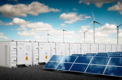 La convergencia de solar, eólica y almacenamiento, la mayor revolución del sector energético en más de 100 años