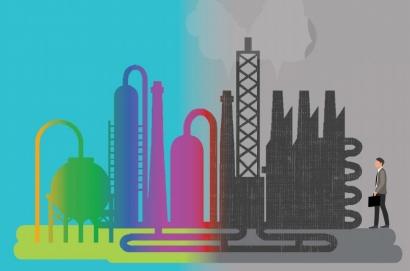 Eólica, fotovoltaica y demás renovables, sí; hidrógeno y gas natural, no