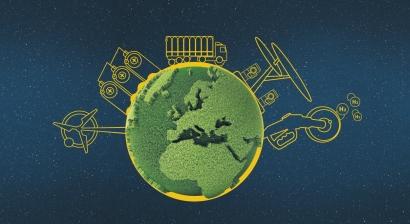 Siemens Gamesa comenzará a producir hidrógeno verde en Modo Isla en Dinamarca el mes que viene