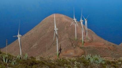 La central hidroeólica de El Hierro cancela todos sus préstamos bancarios con doce años de antelación