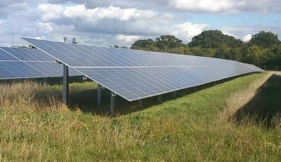 Hive Energy anuncia proyectos en España por valor de 1.500 megavatios fotovoltaicos y 1.400 de hidrógeno verde