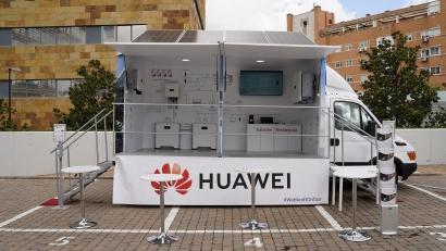 Huawei FusionSolar inicia un tour por España para mostrar el camino digital del sector fotovoltaico