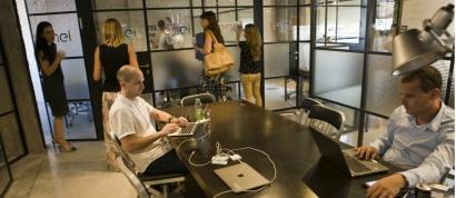 Endesa y Enel lanzan su centro de innovación para startups de Madrid