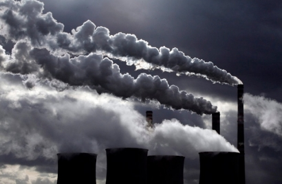 Estas son las diez empresas que más gases de efecto invernadero emiten en España