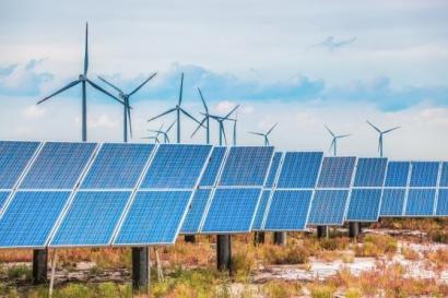 Construction Begins on Innovative Kennedy Energy Park