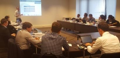 La Fundación Hidrógeno Aragón coordina el proyecto HyTechCycling, de reciclaje de pilas de hidrógeno