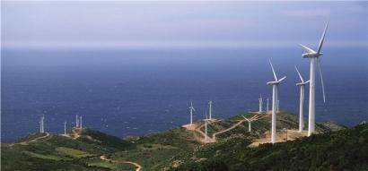 Iberdrola refuerza su presencia en Grecia