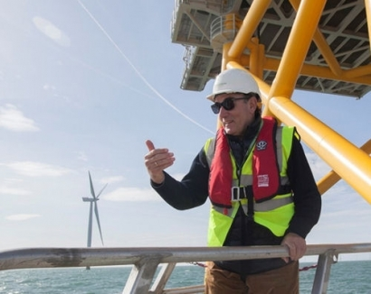 Iberdrola Strengthens Presence in Japan With 600 MW Offshore Wind Project