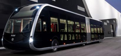La ciudad de Zaragoza transformará en eléctrica toda su flota de autobuses urbanos