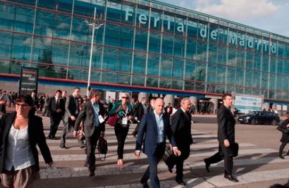Feria de Madrid climatizará sus oficinas centrales con geotérmica