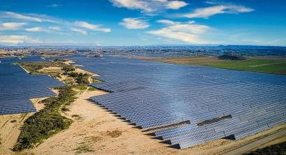 Ignis proveerá de energía a las electrointensivas con la potencia fotovoltaica que se ha adjudicado en la subasta