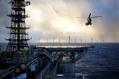 Noruega refuerza su apuesta por las soluciones flotantes para eólica marina