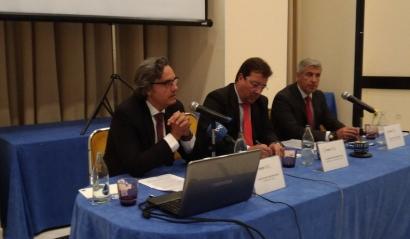 Anpier pide al presidente extremeño que lidere el impulso político a la generación social con energía solar