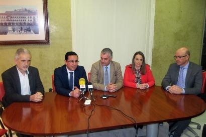Andalucía invierte 2,3 millones en un proyecto de trigeneración con biomasa en Baena