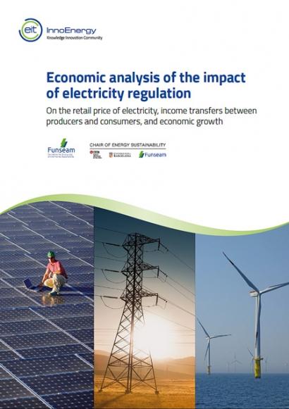 El impacto económico de las decisiones del regulador eléctrico