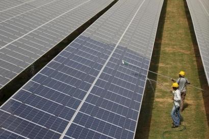 ¿Dónde está el mercado de la fotovoltaica?