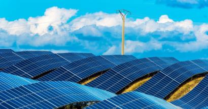 176 GW más de energías renovables en el mundo