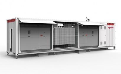 Ingeteam comienza a ensamblar sus primeras power stations de 4,92 MWAC