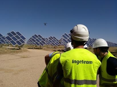 El fabricante de inversores solares Ingeteam, rumbo a un nuevo máximo histórico de ventas