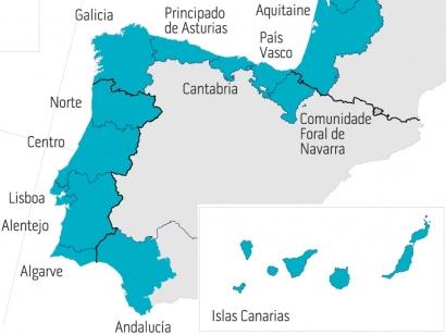Cuarenta millones de euros buscan energías renovables en España