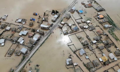 La ONG Christian Aid pone cifras a los multimillonarios daños causados por el clima extremo en 2019