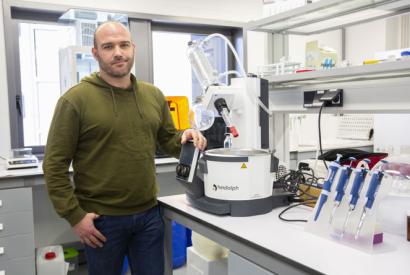 Desarrollan una nueva metodología con potencial para capturar CO2 y almacenar hidrógeno