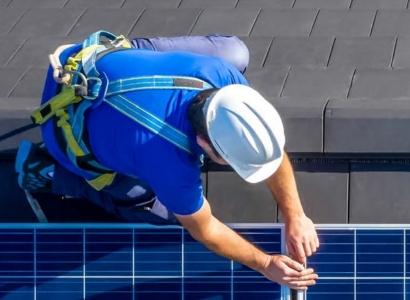 El empleo generado por las renovables es mucho más que el destruido en el carbón y el oil&gas