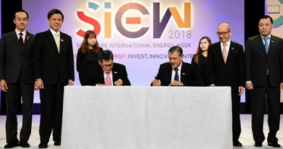 IRENA Partners with Southeast Asian Countries to Increase Renewables in the Region