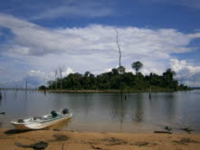 Study Finds Impact of Amazonian Hydropower Underestimated