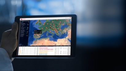 FRV confía a Isotrol el desarrollo de su nuevo Centro de Control de Energías Renovables