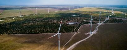 Acciona construirá el parque eólico de Mesa de la Paz para EnerAB en México