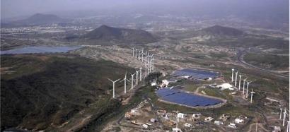 Las asociaciones Canarias de renovables recurren juntas la reforma eléctrica