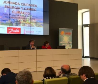La Generalitat Valenciana señala el autoconsumo como el pilar del nuevo modelo energético