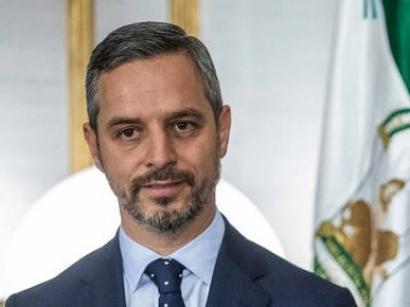 Andalucía tiene sobre la mesa proyectos de inversión en energías renovables por valor de más de 17.000 millones de euros