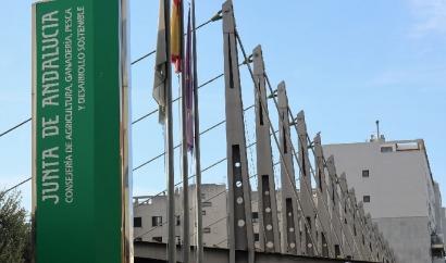 Andalucía le comprará a una compañía italiana energía renovable por valor de más de 200 millones de euros