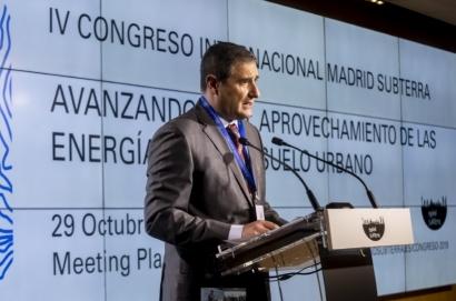 Ya hay datos concretos sobre cuánto es y dónde está el potencial energético del subsuelo de Madrid