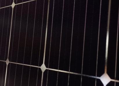 JinkoSolar rompe el techo de eficiencia del silicio monocristalino