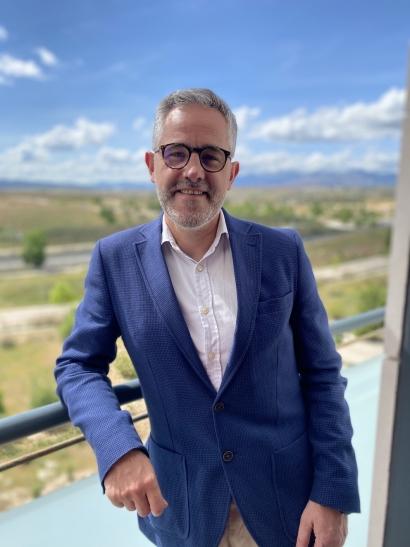 Jon Macías, elegido primer presidente de APPA Autoconsumo
