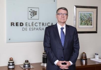 Jordi Sevilla deja la presidencia de Red Eléctrica de España