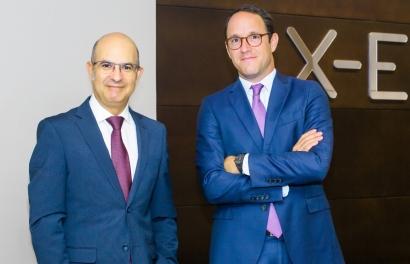 Lluís Noguera sucede a Jorge Barredo como consejero delegado de X-Elio