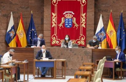 Esto es lo que plantea en materia de renovables el anteproyecto de Ley de Cambio Climático de Canarias
