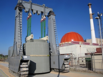 El ministro de Energía prepara otra inyección de fondos para el oligopolio nuclear