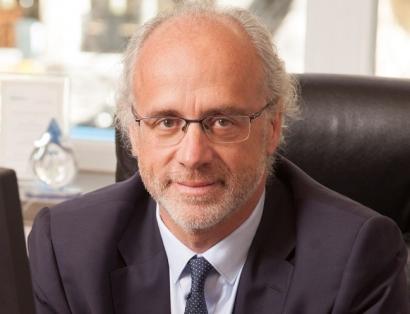 El nuevo presidente de APPA Hidráulica se enfrentará al final de concesiones hidroeléctricas que suman más de mil megavatios