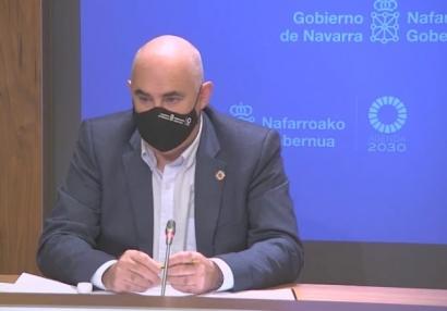 Navarra ataja el reto de la soberanía energética con un proyecto público de generación de electricidad solar