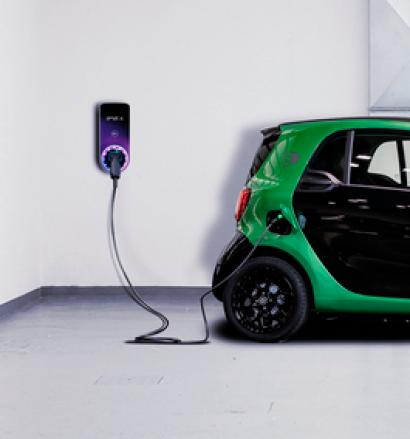 Recargar el eléctrico en casa y por la noche, la mejor opción desde el punto de vista de la eficiencia
